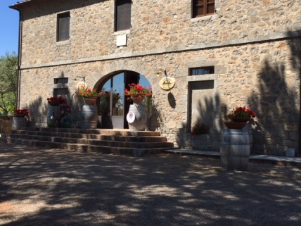 Villa a Sesta Winery